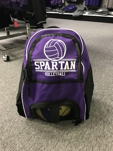 Volleyball Bag
